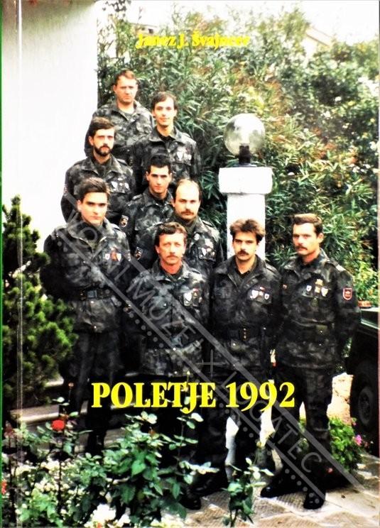 POLETJE 1992