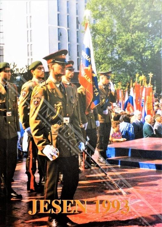 JESEN 1993