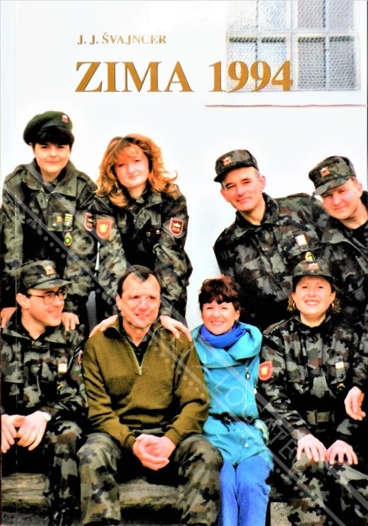 ZIMA 1994