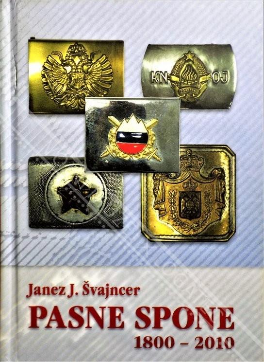 PASNE SPONE 1800 - 2010