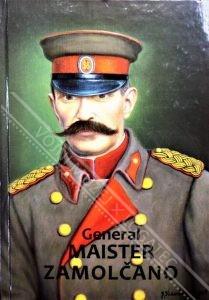 GENERAL RUDOLF MAISTER - ZAMOLČANO